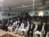 Bangladesh Embassy in Kuwait observed Shahid Dibash & International Mother Language day 2019