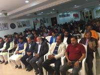 Bangladesh Embassy in Kuwait Observed historic 7th March