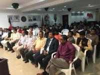 The Embassy of Bangladesh in Kuwait observed Genocide Day
