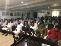 Bangladesh Embassy in Kuwait observed the National Mourning Day